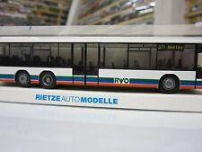 Rietze RVO Regionalverkehr Oberbayern  371 Bad Tölz Setra 319 NF SELTEN!!!OVP!!!
