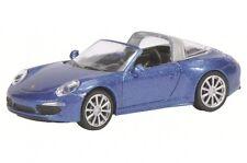 Schuco 26165 Porsche 911 (991) Targa 4S  H0 452616500 1:87