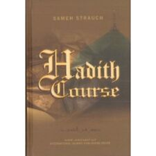 Hadith Course By Sameh Strauch Islamic muslim hadees book Best Gift Ideas
