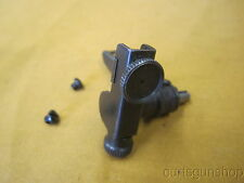 Mossberg Peep Sight #S130 for a Model 46 MB .22 LR Rifle
