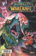 WORLD OF WARCRAFT VOLUME 3 - PANINI COMICS MEGA 3