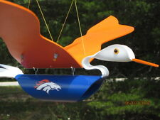 Make Flying PVC Pipe Birds -  Homemade Crafts AUTHENTIC Patterns by floridajim