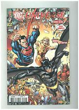 DC UNIVERSE hors série     n° 12    02/09    TTBE