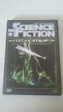 GODZILLA - DVD - COLLECTION SCIENCE FICTION - Jean Reno