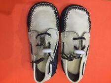 Used leather toddler shoe size 24 inner length +/- 15cm