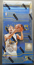 Panini Clear Vision Basketball Hobby Box NBA OVP Sealed 2015-16 5 Hits!! SALE!!!