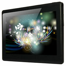"7"" Quad Core Allwinner A33 Google Android 4.4 Camera WiFi 1G/8GB Tablet PC MID"