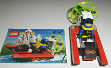 LEGO SET 6567 SPEED SLASHER - Complete (Town - Extreme Team Series)