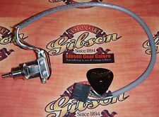 Gibson Les Paul Toggle Straight Switch Quick Connect Guitar Parts USA T Custom A