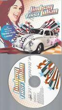 PROMO CD--LINDSAY LOHAN--FIRST--1 TR