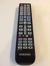 Samsung TV REMOTE UN40D5500AF UN40D5500AFXZA UN40D550DAF UN40D550DAFXZA