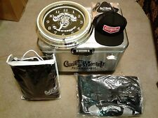 Gas Monkey Garage merchandise prize pack