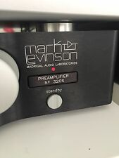 MARK LEVINSON 320s preamplifier no.320s Excellent condition  LOWEST PRICE ever !