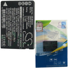 Batteria fotocamera BCG10 X-Longer per PANASONIC Lumix DMC-ZR3S ZR3T ZS1 ZS10