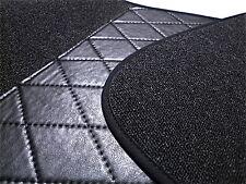 Kompl. Teppichsatz für BMW 1502-1602-1802-2002 Lim. Schlinge SW
