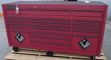 Armstrong Triple Bay Rollaway Tool Chest 16-790 USA (No Tools)