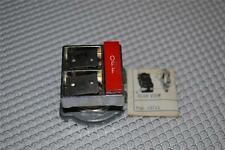 ONE NEW Cutler Hammer E30AF Compact Operator Pushbutton
