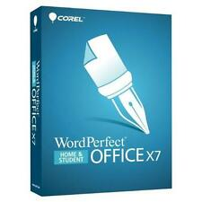 WordPerfect Office X7 Home and Student New