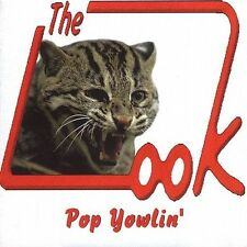 Pop Yowlin', The Look, New Extra tracks, Import