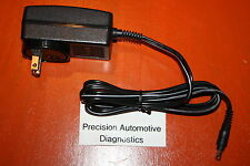NEW Replacement ITE Power Supply Snap-on Solus MODIS Ethos Scanner AC/DC Adapter