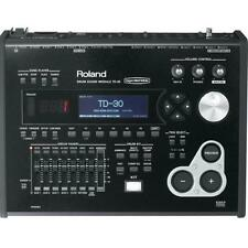 New Roland TD-30 Drum Sound Module  EMS 2-3weeks arrive! ships from Japan!