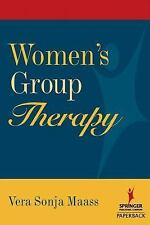 NEW - Women's Group Therapy: Creative Challenges and Options