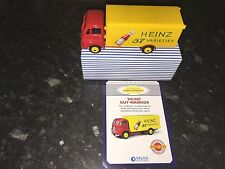 Atlas Edition - Dinky Supertoys 'Heinz' Guy Warrior 57 With Certificate No.920 .