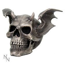 Nemesis Now Gothic skull figurine Spawn of Hell