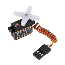 EMAX ES9251 2.5g Plastic Digital micro Servo for RC Airplane Parts