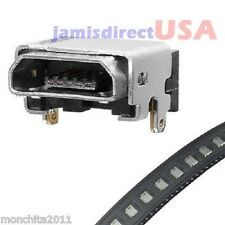 "Micro USB Charging Port DC Power Jack Socket for Amazon Kindle Fire 7"" D01400"
