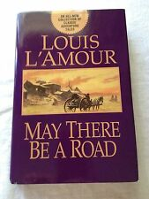 May There Be a Road 2001 by L'Amour, Louis 0553802135