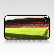 Manchester United Old Trafford iPhone 5 Cover Hard Case