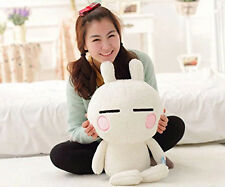 HOT 70cm Rabbit Tuzki Cute Giant Large Stuffed Animals Soft Plush Toy Doll 1pcs