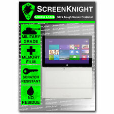 ScreenKnight Microsoft Surface Pro 3 FULL BODY SCREEN PROTECTOR invisible Shield