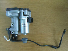 HONDA CBR600RR REAR BRAKE PUMP FROM 2010 MODEL ONLY DONE A FEW MILES