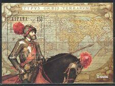 BELGIE HKz 2887 velletje Spanje ** postfris