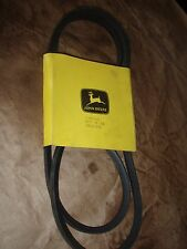 John Deere M41960  mower deck belt NEW OLD STOCK ITEM FREE SHIPPING