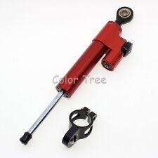 CNC Steering Damper Stabilizer Linear Reversed For KAWASAKI Z1000 Z750 03-09 05