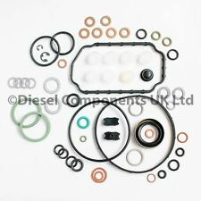 VW POLO 64 1.9 D DIESEL Pump Seal Riparazione Kit Per Bosch ve POMPE (dc-ve008)