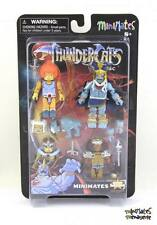 Thundercats Classic Minimates Series 4 Box Set