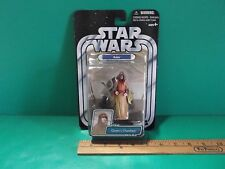 "Star Wars The Phantom Menace Rab'e Queens Chambers 3.75""in  w/Blaster 2004"
