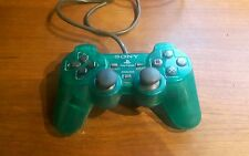 CONTROLLER JOYSTICK  ORIGINALE - PS1 PS2  PLAYSTATION 1 2 - BUONO STATO