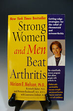 Strong Women and Men Beat Arthritis The Scientifically Proven Program (Z 23)