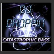 NEW Bass Mekanik Presents: DJ Droppin' Catastrophic Bass (Audio CD)