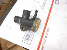 1989 arctic cat 650 wildcat motor parts: COOLANT FILL NECK