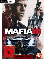 Mafia III 3 + Family Kick-Back Pack DLC PC STEAM KEY CODICE SPEDIZIONE LAMPO [IT] [UE]