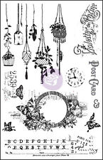 Prima Rossibelle Collection Cling Mounted Stamps 587505 2016