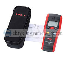 High Accuracy UNI-T UT387B Portable Wall Detector Metal Wood AC Cable Finder