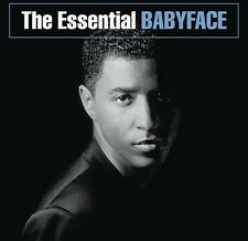 Essential Babyface - Babyface (2003, CD NEUF) Remastered