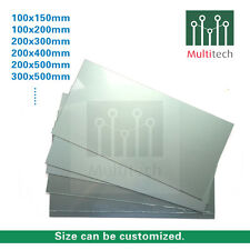 1pc 200x500x1.5mm Aluminium One-Side Copper PCB clad laminate Board 20x50cm